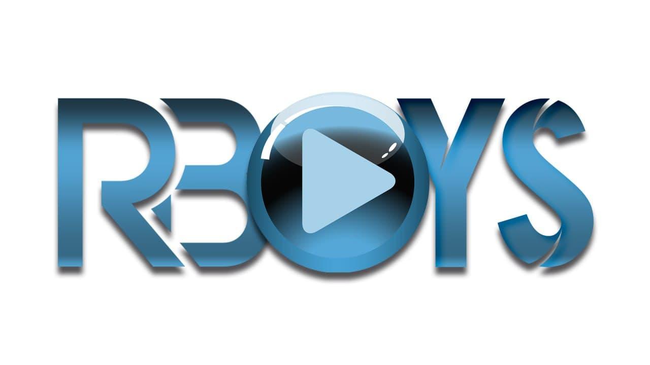Rua dos Boys